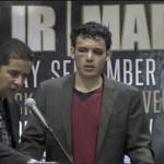 Martinez-Chavez Jr., The Postmortem; Magno's Monday Rant