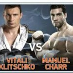 Klitschko stops Charr on cuts in four