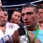 Matthysse beats Olusegun into submission in ten rounds