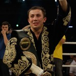 Golovkin Destroys Proksa in U.S./HBO Debut