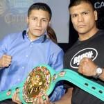 Gonzalez-Ponce DeLeon, Maidana-Soto-Karass: Golden Boy's Bloody Counter to Chavez-Martinez
