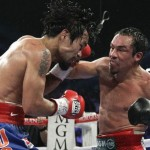 Do It Again: Fourth Pacquiao-Marquez bout set for December 8