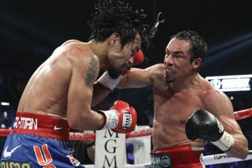 juan-manuel-marquez-manny-pacquiao fight
