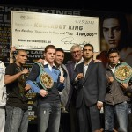 Knockout Kings: Undercard Steals the Show