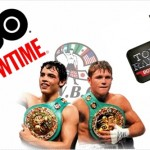 Mexican Standoff on September 15th: The Canelo-Chavez Jr. war on three fronts