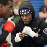 Olympians Strike Gold: Four U.S.Boxers sign with Al Haymon