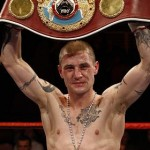 Boxing Rankings Update: Burns is #1, Frampton and Bogere Debut, More…