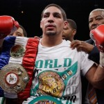 Danny Garcia and Peter Quillin steal show in uneven Barclays Center boxing baptism