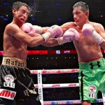 Mijares toys with, stops Marquez in nine