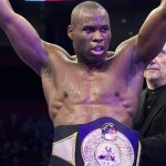 Adonis Stevenson to Murder Don George Friday
