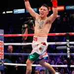 Boxing Rankings Updates: Rios Debuts at Junior Welter, Donaire is #1, More…