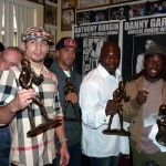Philly Awards its finest the Briscoe Awards: Danny Garcia Fighter of the Year