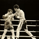 The Fistic Flashback: Julio Cesar Chavez vs. Greg Haugen, 1993
