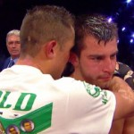 David Lemieux, Don George, KO'd and Left for Dead: The Southpaw