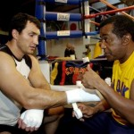 Scooping Emanuel Steward's Death; Magno's Monday Rant