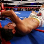 Erik Morales: Terrible in any language – Plus miscellaneous insight: The Sunday Brunch