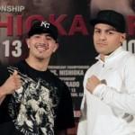 Brandon Rios vs. Mike Alvarado: A War on Two Fronts