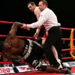 Audley pays heavy Price as his chin fails to cash mouth's cheque for the final time