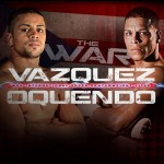 Redemption in Bayamon: Calderon and Vazquez Jr. look to get back on the main stage