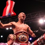 Vazquez Jr. Stops Oquendo, Fuentes Finishes Calderon; Results from Bayamon