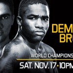 Antonio DeMarco vs. Adrien Broner: The Boxing Tribune Preview