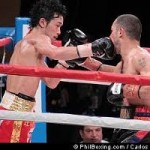 Shinsuke Yamanaka vs. Tomas Rojas: The Boxing Tribune preview