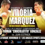 Brian Viloria vs. Hernan Marquez: The Boxing Tribune Preview