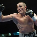 Surrendered without a fight: Denis Lebedev wins WBA Title