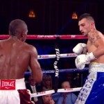 "Vanes Martirosyan's ""Ow, My Balls!"" Moment: The Southpaw"