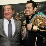Arum, Donaire, and Arce to meet at sacrificial altar? Magno's Monday Rant