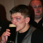 Be What You Are, Ricky Hatton: The Southpaw