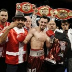 Guerrero Decisions Berto in Fight of the Year Candidate; Thurman Stops Quintana