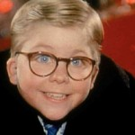 A Christmas Story: not so different from a Boxing Story is it?