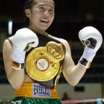 Women's Boxing: The Weekly Wrap Up