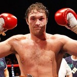 Tyson Fury Shuts Out The Kingpin