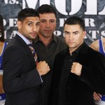 Amir Khan vs. Carlos Molina: The Boxing Tribune Preview