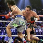 Last Night's Winner: Manny Pacquiao Haters