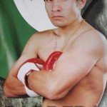 Happy Birthday, Marco Antonio Barrera: Today, January 17
