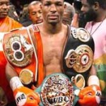 Happy Birthday, Bernard Hopkins: Today, January, 15