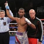 Rances Barthelemy, Arash Usmanee to Open Friday Night Fights Season