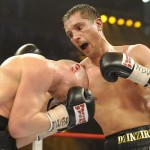 Serhiy Dzinziruk-Brian Vera in Marquee Friday Night Fights Matchup