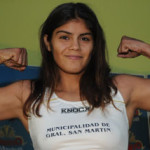 Women's Boxing: Marcos, Bopp, & Knight defend titles this weekend