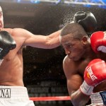 Cory Spinks-Carlos Molina Headlines ESPN2 Friday Night Fights