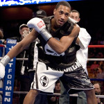 Here We Go Again, Demetrius Andrade: The Southpaw