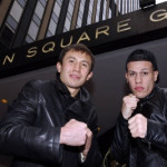 Rosado wants Golovkin: Crazy like a fox or just crazy?