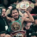 Manny Pacquiao's Parkinson's & Austin Trout's New Year's Taco Bender– Fake News For A Slow News Day