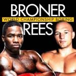 Adrien Broner vs. Gavin Rees: The Boxing Tribune Preview