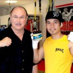 Nonito Donaire, Victor Conte and PEDs in boxing – the weekend wrap-up plus Mayweather news: The Sunday Brunch