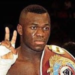 Ex-Heavyweight Champ in Fight Fixing, Cocaine Scandal