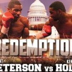 Lamont Peterson vs. Kendall Holt: FNF Preview